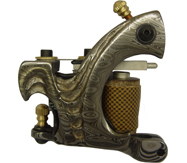 Damascus Tattoo machine B811
