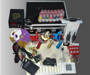 Tattoo Kit TK004