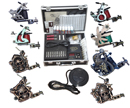 Tattoo Kit TK015