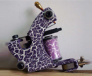 Zinc Alloy Tattoo Machine B963