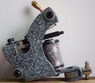 Zinc Alloy Tattoo Machine B964