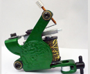Zinc Alloy Tattoo Machine B975