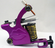 Zinc Alloy Tattoo Machine B995