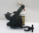 Zinc Alloy Tattoo Machine B1005