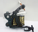 Zinc Alloy Tattoo Machine B1006