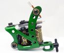 Zinc Alloy Tattoo Machine B1016