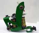 Zinc Alloy Tattoo Machine B1018