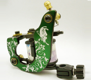 tattoo machine B1406